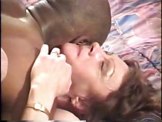 Beth Morgan Tries Black Cock