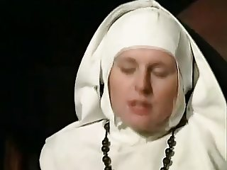 Nun As A Bad Habit !
