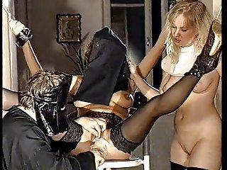 Teasing of a nun