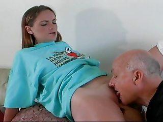 old man dave cummings and kya
