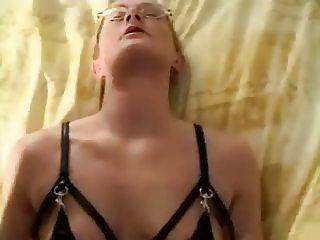 piercing anal