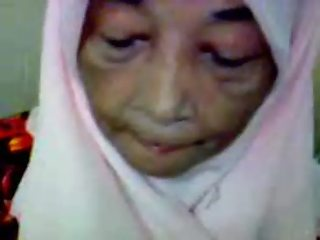 Indonesia Granny Blowjob