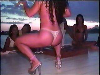 rio boat ride IV Dance