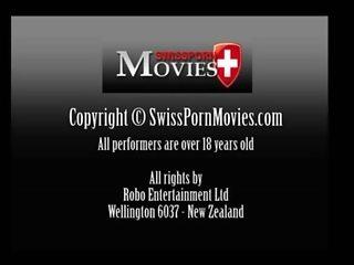 Porn Interview with Swiss Pornmodel Lara 25