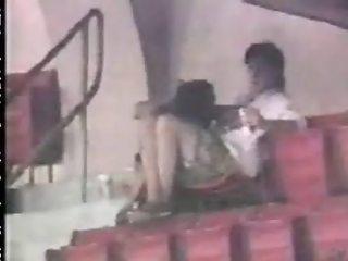 Stadium Sex Ground Sex 02