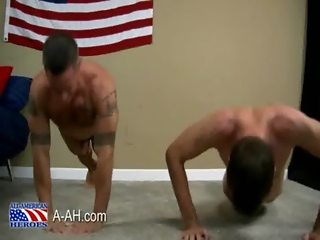 Naked CPR Lesson
