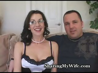 Sexy Wife\'s Fuck Therapy