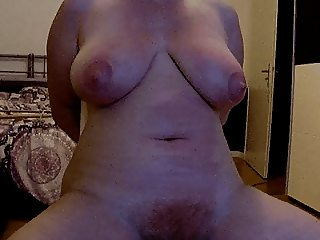 chubby redhead video7 after torture, hitachi orgasm reward