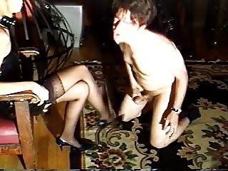 cock and ball torture