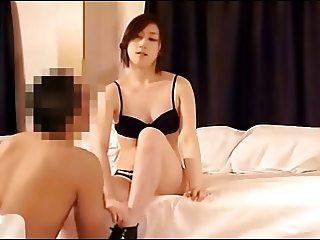 Korean Model Selling Sex Caught on Hidden Cam 33