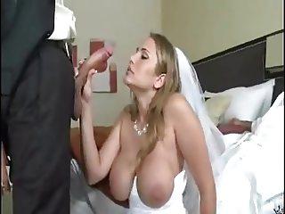 man fuck bride while grooms didn\\\'t awake