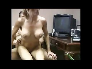 Brandi Reverse Cowgirl Compilation