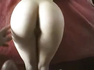 EX-GF BIG PALE ASS BIG TITS GET ANAL(WheelSex)