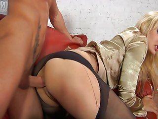 Flossie pantyhose