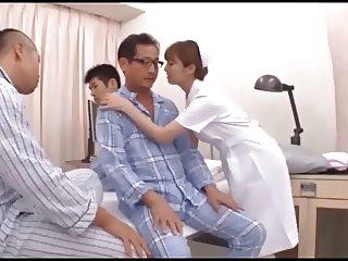 nurse helper