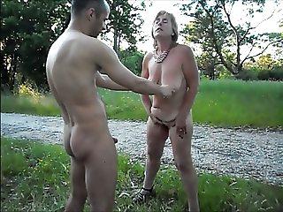 Public Whore