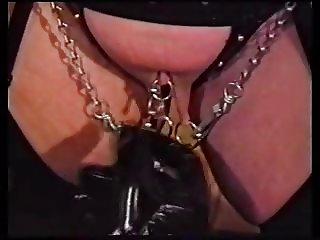 French Couple Sadistic Torture