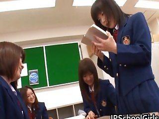 Anri Nonaka and Kurumi Naughty