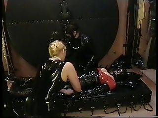 rubber bedtime story