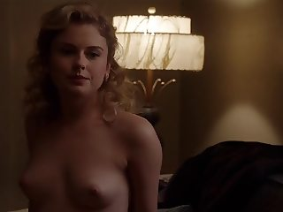 Rose mcivers masters of sex