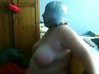 BBW Head #97 (Ducktaped Face, Rough Deepthroat Fuck)
