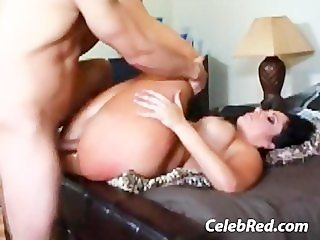 Buxom Black haired MILF Likes It Anal Anal Brunette Couple Hardcore Milf