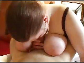 Chubby Maid