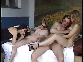 Polish Fuck Party -1-