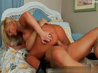 Bigtits cowgirl hardsex