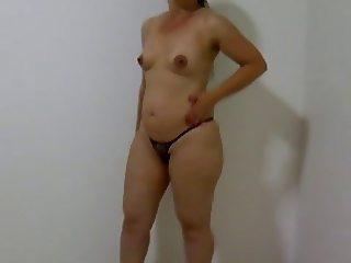 My Curvy Brazilian Wife XXX