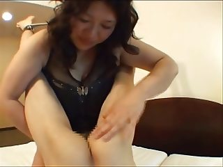 Japanese Girl Jerking And Rimming