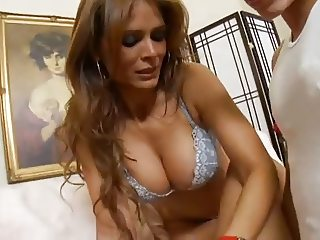 Monique Fuentes and Isis Love - Cougar Talk