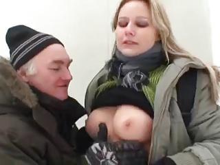 Compilation women get fucking outdoor