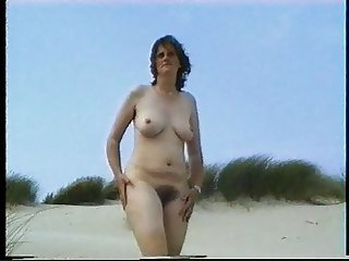 Nudist Beach