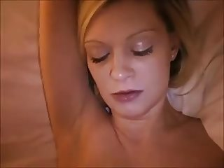 Pussy and Ass Fuck on Real Homemade