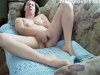 Noisy orgasm Australian Cowgirl Rachel