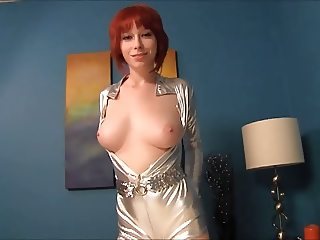 JOI - Alien Step Sister Sperm Collector