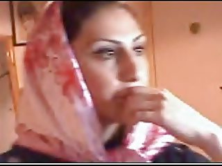 arab show on webcam