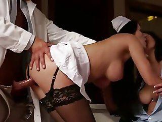 Busty36 The Nurse (420)