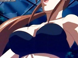 Anime shemale sex and cumming