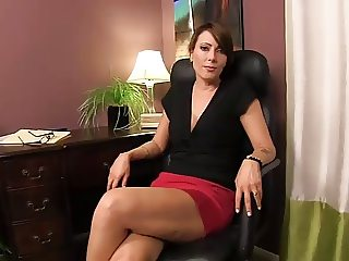 MILF POV At The Office JOI... IT4REBORN