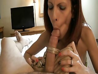 S.W.C. best blowjob-shoejob