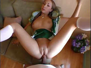 Baby Talk Scout Jamie Sells More Than Cookie POV