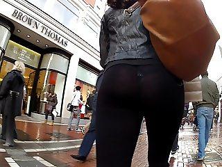 jeans ass,leggings ass