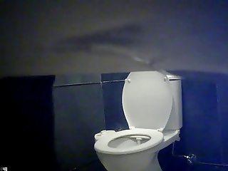 Malaysian toilet cam 3