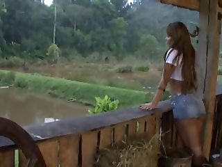 Brazilian Butt Ranch