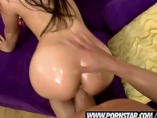 Kristina Rose Is A Hot Pornstar With A Mission To Fuck