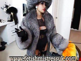 Fur Fetish Girls...