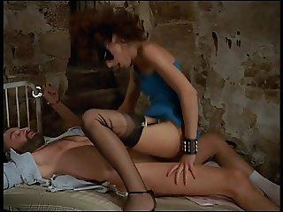 BDSM Dungeon