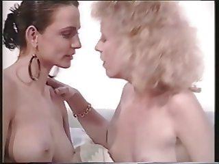 Hermaphrodite & girl